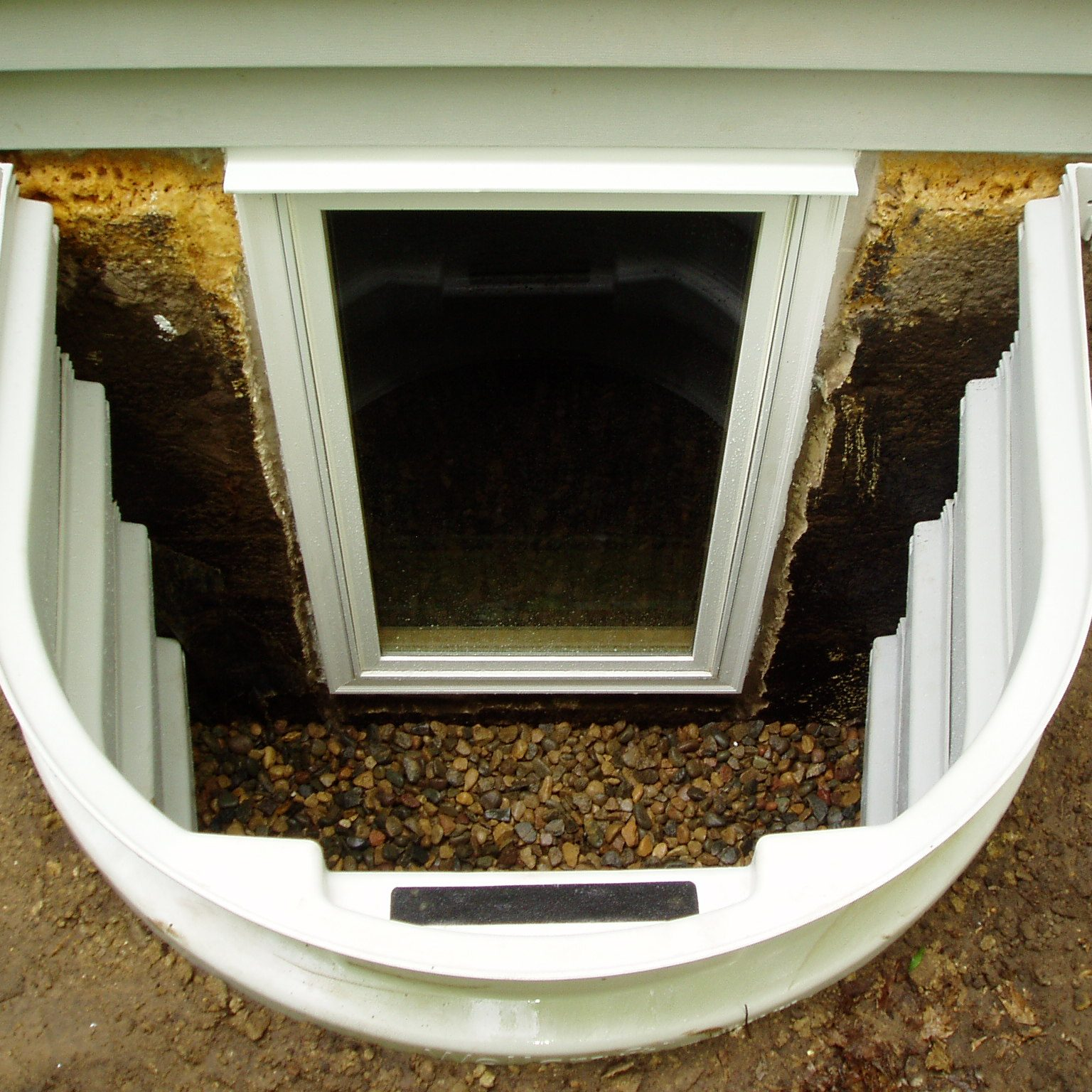 An image of an egress window